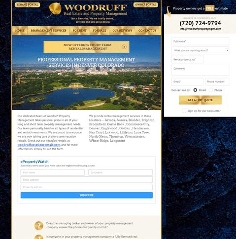 Woodruf